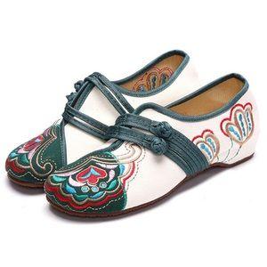 Shoes - Asian festival shoes